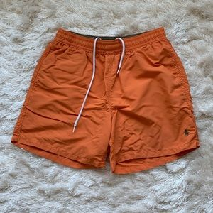 Polo Bathing Suit